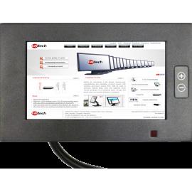 Przemysłowy monitor dotykowy - Faytech FT07TMIP65HB