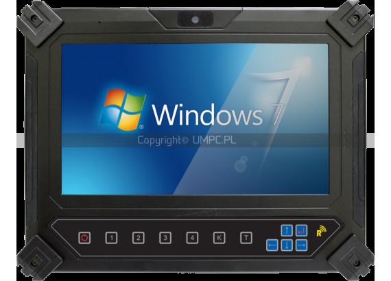 Tablet przemysłowy i-Mobile IO-10B2