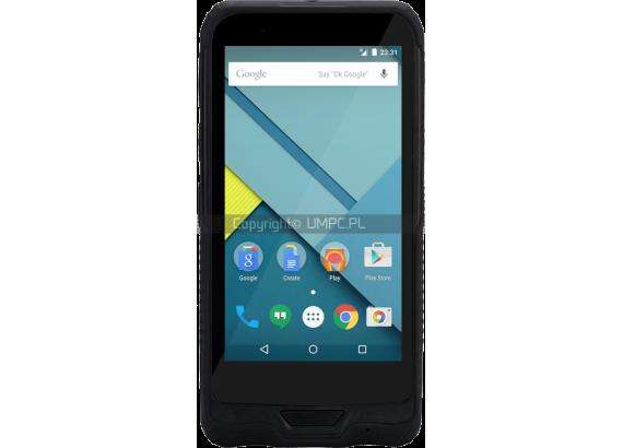 Kolektor danych z Android 5.1 - Emdoor EM-Q62