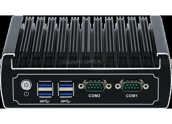 Komputer bezwentylatorowy RS232 - Fibre OXY M2