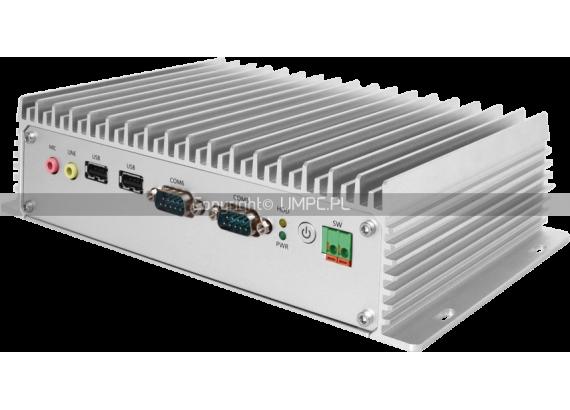 Bezwentylatorowy komputer embedded RS232 - NODKA eBOX-3230