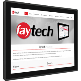 Faytech FT19TMBCAP