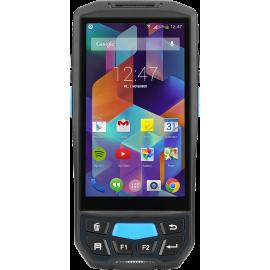Kolektor danych z androidem - Lecom U9000