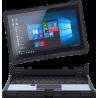 Notebook wzmocniony RS232 - Emdoor EM-X11