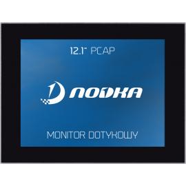 Panel dotykowy na produkcję 12 cali - NODKA PANEL5000-C121