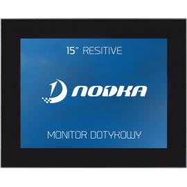 15 cali dotykowy monitor do sklepu - NODKA PANEL5000-D151
