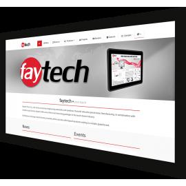 Faytech FT43HDKTMCAPHBOB