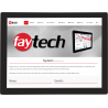 Wodoodporny panel dotykowy 15 cali HDMI - Faytech FT15TMIP65CAPHBOB