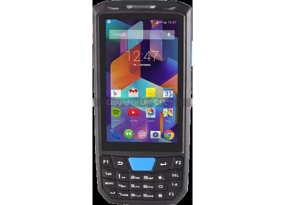 Skaner kodów kolektor danych Android 1D 2D - Lecom T80