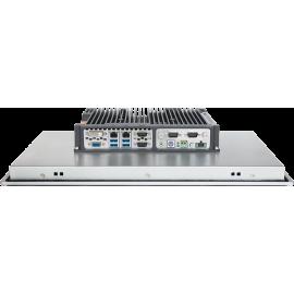 Bezwentylatorowy komputer intel core i7 rs485 rs232 - NODKA TPC6000-C1853W