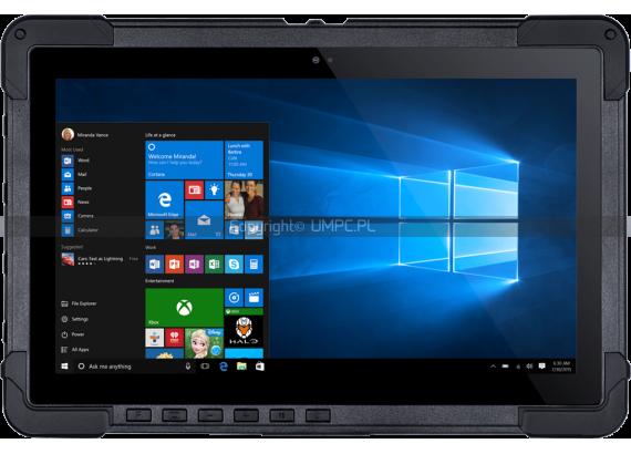 Tablet przemysłówka 12 cali Windows Professional - Emdoor EM-X11G