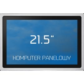 Komputer panelowy 21 cali - Panelity P215G2