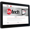 Odporny komputer dotykowy z Androidem FULL HD - Faytech FT156V40