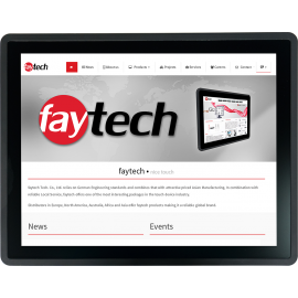 "Panel produkcyjny z androidem dotykowy 15"" - Faytech FT15V40"