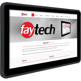 "Komputer panelowy Full HD Android 13.3"" - Faytech FT133V40"
