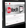 Komputer panelowy z systemem Android HDMI USB - Faytech FT19V40