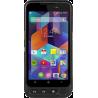 Kolektor danych z Androidem 7.0 uchwytem pistoletowym - Swell V710