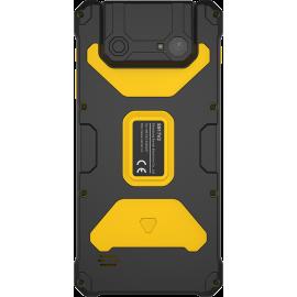 Kolektor danych 4 GB RAM skaner 2D - Senter S917V2