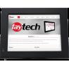 10 calowy komputer panelowy z dotykiem - Faytech FT10N3350RES