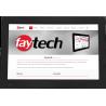 12 calowy komputer panelowy rezystancyjny - Faytech FT121N3350RES