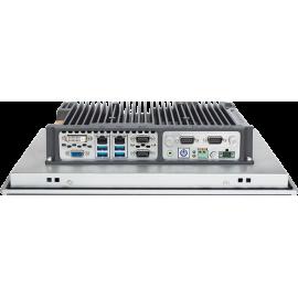 Panel PC rezystancyjny z pasywnymi procesorami intel core - NODKA TPC6000-A153