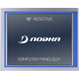 Komputer panelowy intel core i5 19 cali - NODKA TPC6000-A193