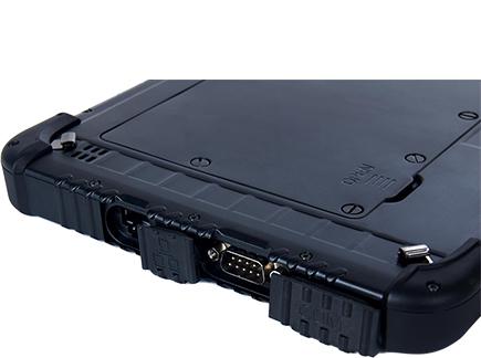 Tablet wzmocniona obudowa LAN RS232 - EM-I16K