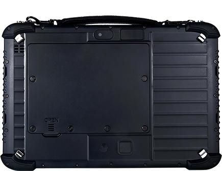 Tablet wzmocniona obudowa - EM-I16K