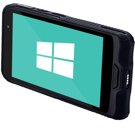 tablet przemysłowy 6 cali windows 10 - emdoor em-i62h