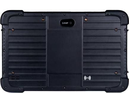Wytrzmały tablet odporny na pył EM-I86