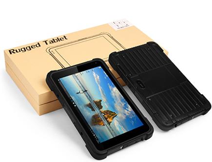 Tablet przemysłowy windows 10 - EMDOOR EM-I86H