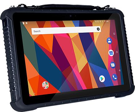 Tablet magazynowy do zadań przemysłowych z Android Oreo - Emdoor EM-T16