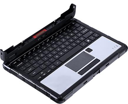Odporna klawiatura do pracy - Emdoor EM-X11G