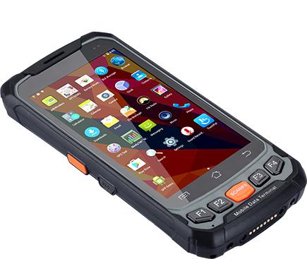 terminal ręczny android kolektor - Handheld COZY
