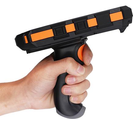 Kolektor danych gun trigger czytnik kodów kreskowych - Handheld GUNNER