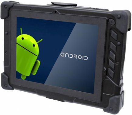 "Wzmocniony tablet 8"" Android jasna matryca - i-Mobile IMT-8 Plus"