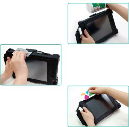Tablet na produkcje SCR MSR czytnik - i-Mobile IMT-8 Plus