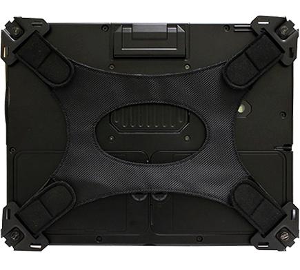 Tablet przemysłowy z HOT-SWAP - i-Mobile IO-10B2