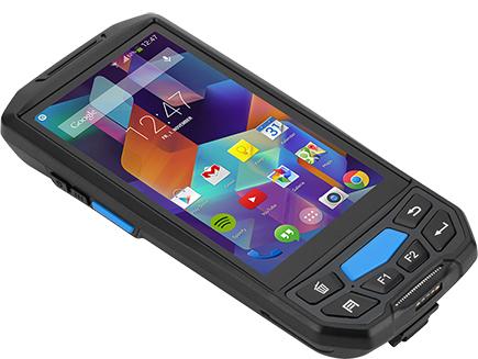 Kolektor danych RFID LF 134 125 - Lecom U9000