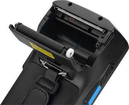 drukarka termiczna android raporty bilety sprawozdania kolektor danych - Lecom U9300