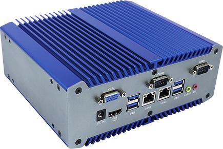 Komputer 19V przemysłowy COM procesor i7 - Linker M700