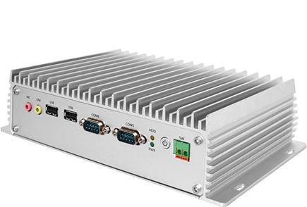 Komputer embedded na zewnątrz - NODKA eBOX-3230