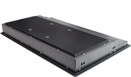 Komputer dotykowy bezwentylatorowy IP65 - SilverTouch U173T