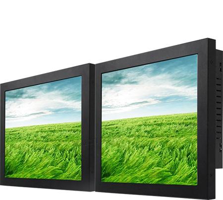 """Komputer panelowy 12"""" ekran dotykowy TP12"""