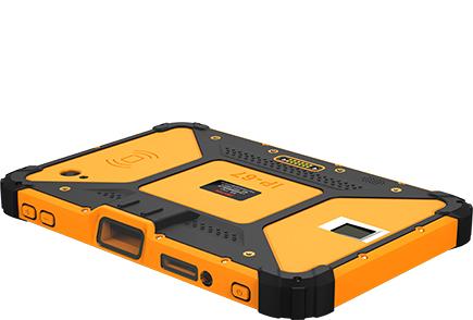 Tablet z czytnikiem kodów 1D 2D Android - Senter ST927