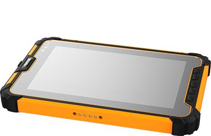 Wzmocniony tablet Android RFID LF UHF NFC - Senter ST927