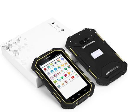 Tablet wodoodporny 2GB RAM Android 6.0 UUNIWA H2V