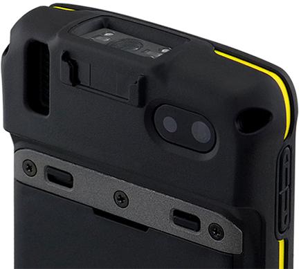 Kolektor danych z wytrzymałą baterią - BATL B84