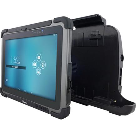 Uchwyt VESA tablet przemysłowy 24V - Winmate M101M8