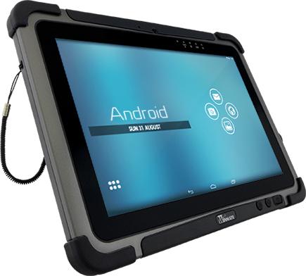 tablet przemysłowy android 10 cali - Winmate M101M8